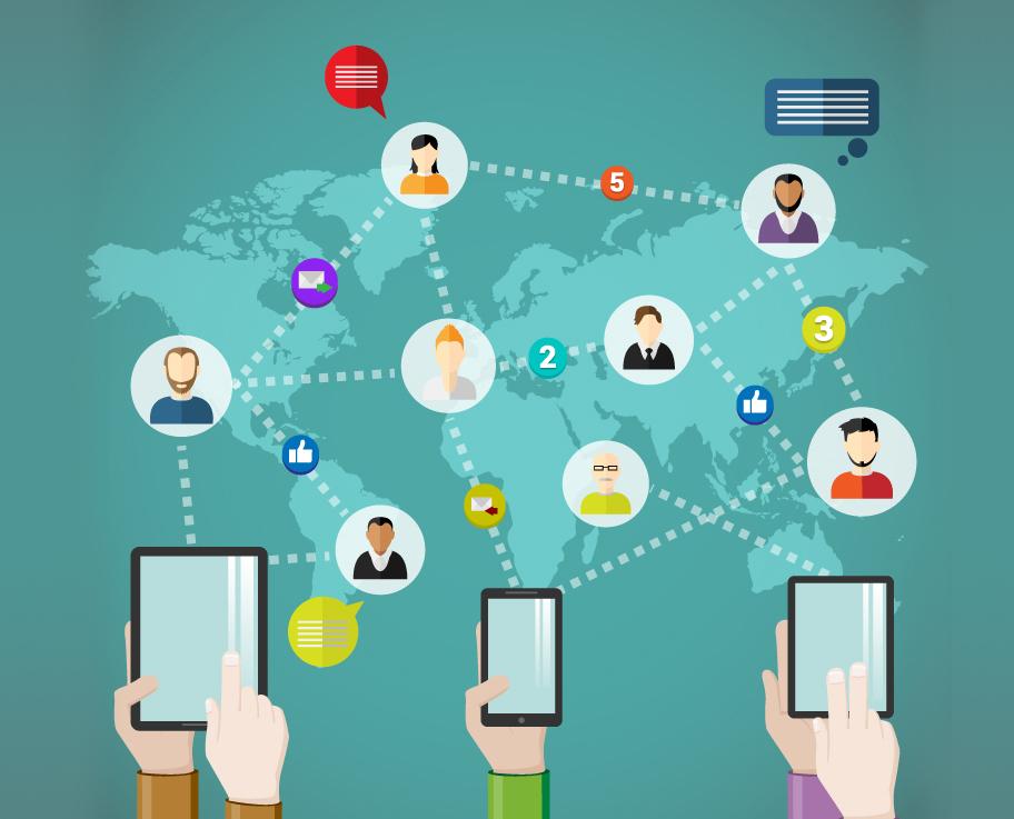 商领云专注社交拼团类手机APP制作,裂变式分享疯狂吸金
