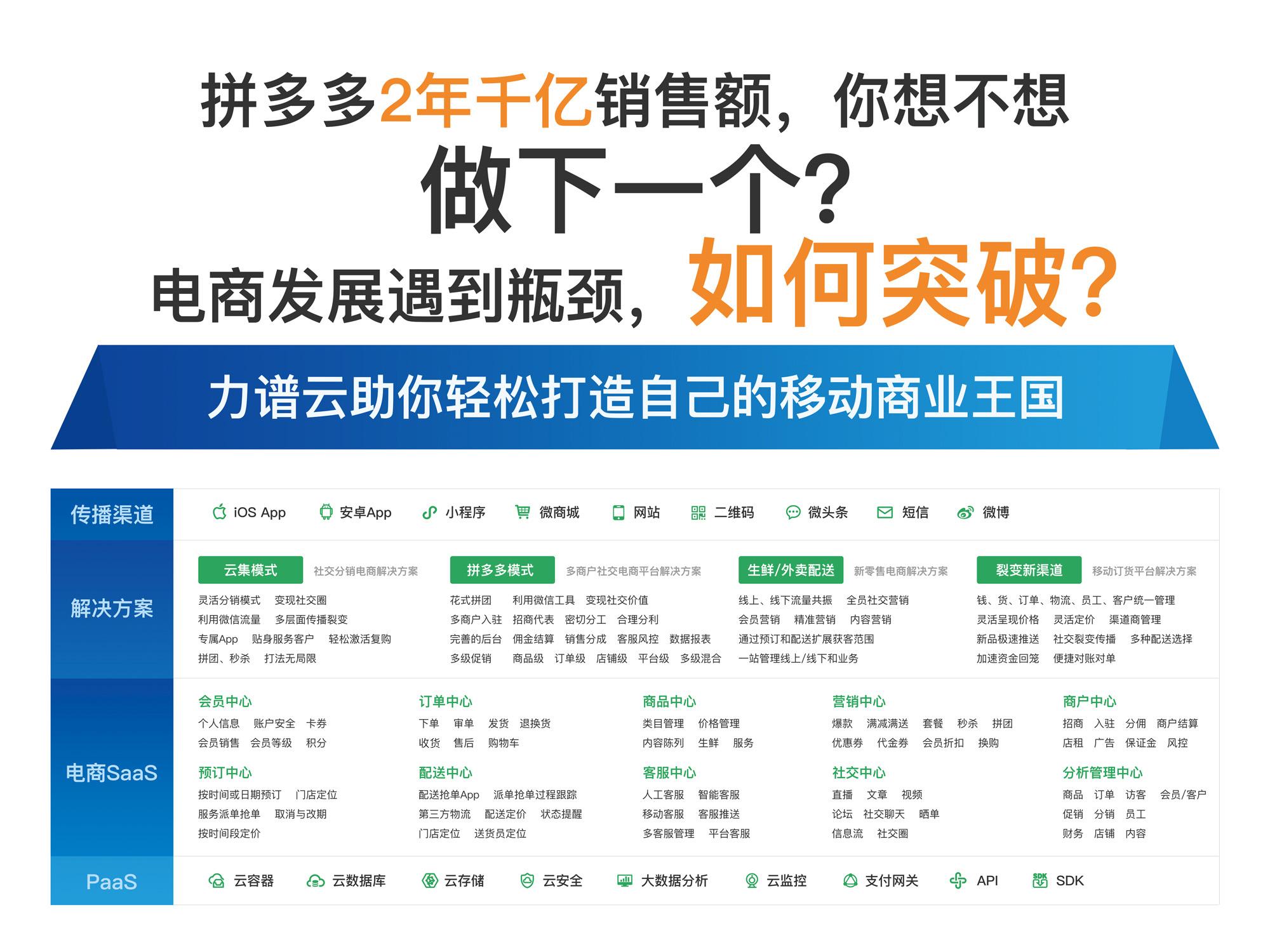 商领云APP开发公司