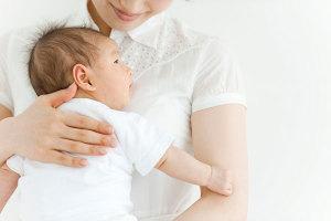 商领云制作母婴类手机APP