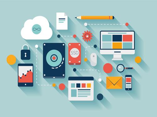借助商领云APP开发平台,领跑移动电商市场
