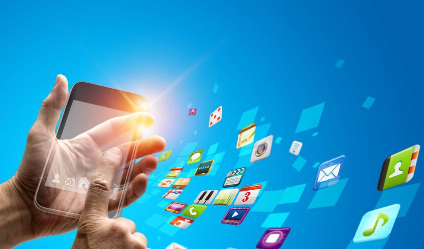 商领云:低成本快速开发APP,打造行业的引领者