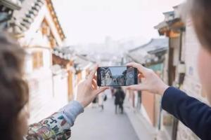 旅游新玩法,开发直播APP引新潮