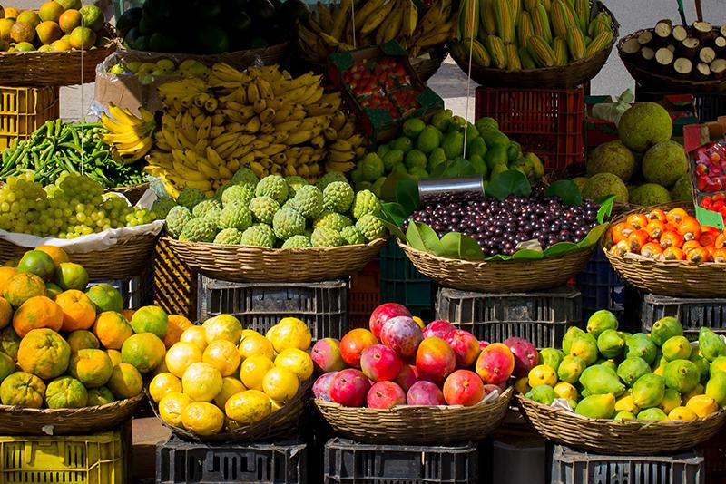 生鲜水果APP强劲吸金,商领云引领电商冲击零售新格局