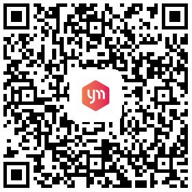 商领云开发【翌Mall】APP的iOS二维码